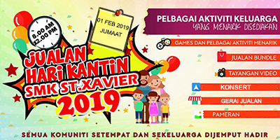 Canteen Day 2019
